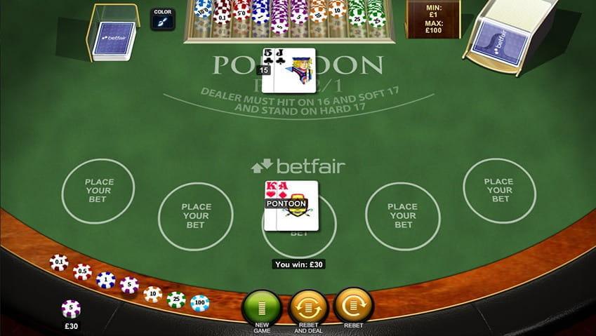 21 pro blackjack ipa