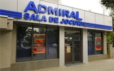 Admiral Casino Bucuresti Romania