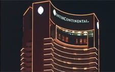 Casino Bucharest Hotel Intercontinental