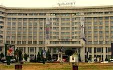 Grand Casino Bucharest Marriott