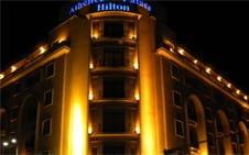 Casino Partouche Athenee Palace Hilton Bucuresti