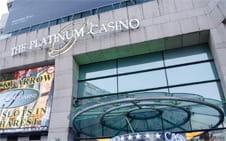 Platinum Casino Bucharest Romania