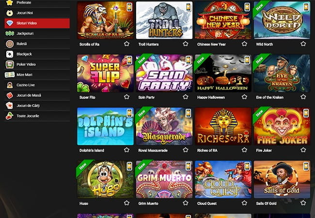 promociones casinos online sin deposito