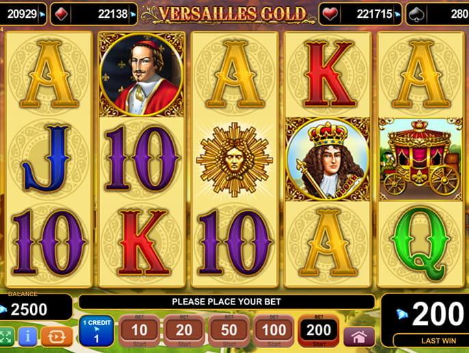 Slot machine vegas free