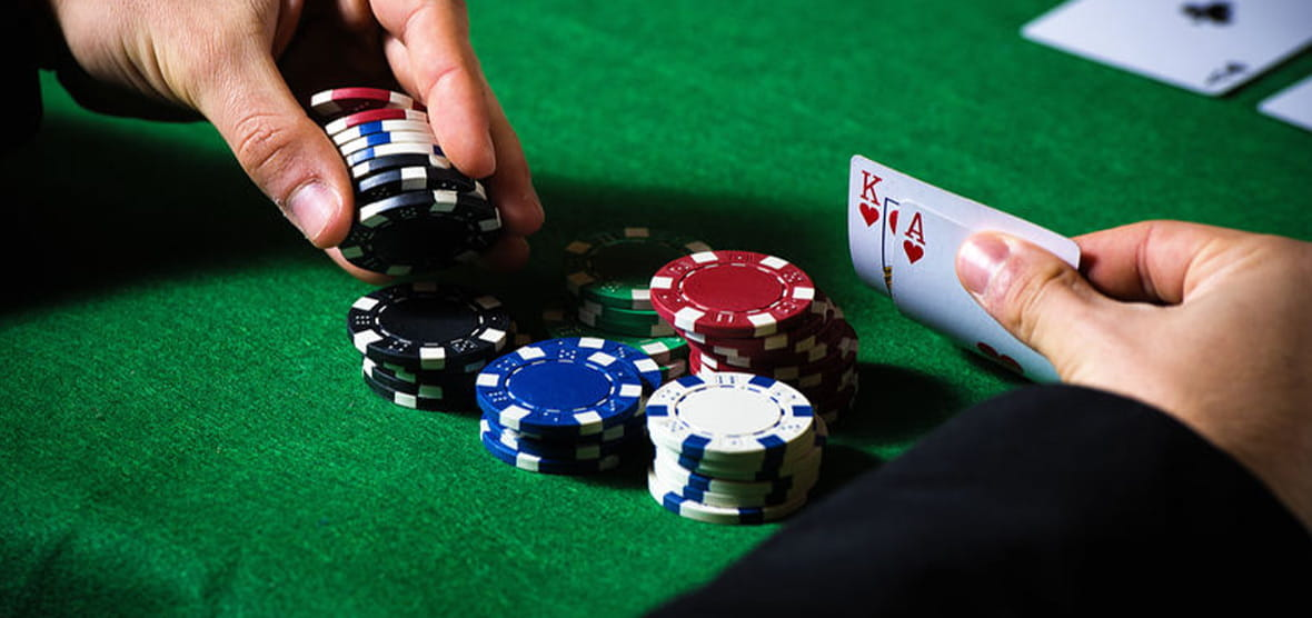 Casino Royale Poker Scene When Action Meets Cards