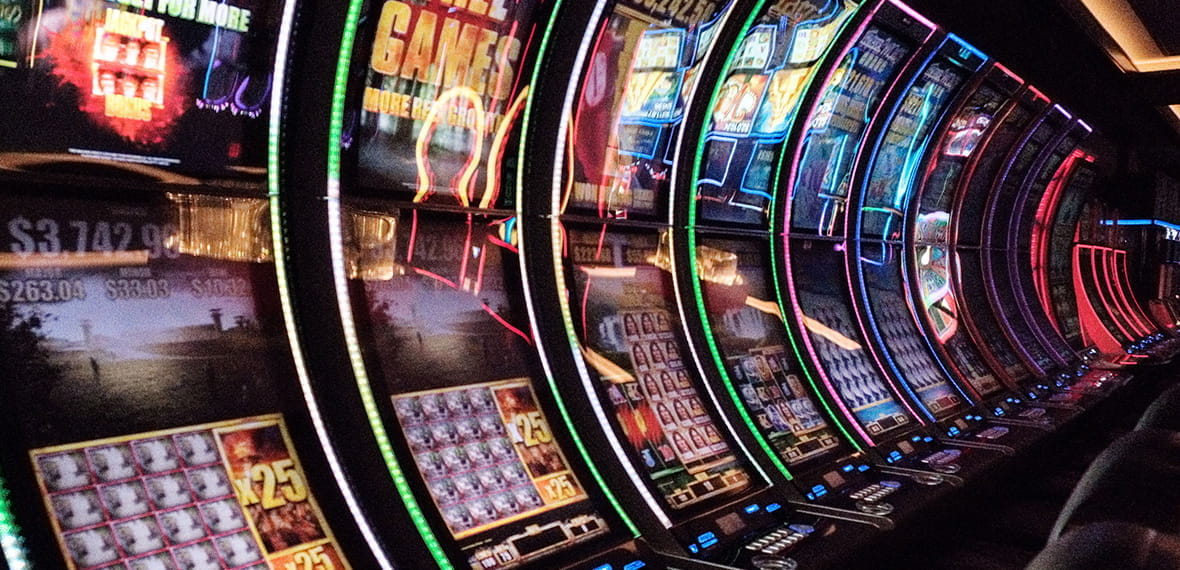 Best Time To Play Slots Tips And Tricks On Becoming A Slot Expert