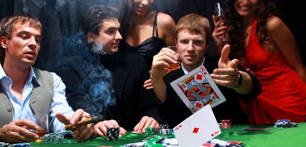 Gambling Stories – 🥇 Great Wins and True Legends