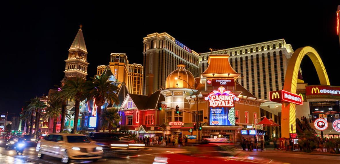 Top Las Vegas Casinos